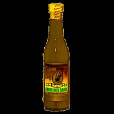 Cajun Chef Louisiana Green Hot Sauce 12 oz