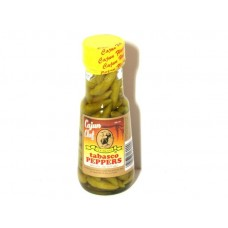 Cajun Chef Tabasco Peppers 6 oz