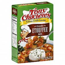 Tony Chachere's Etouffee Mix 2.75 oz